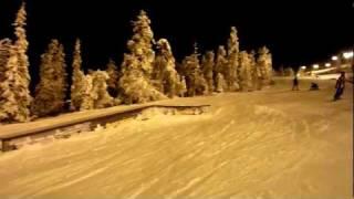 Ruka snowboarding 2011-2012 trailer.