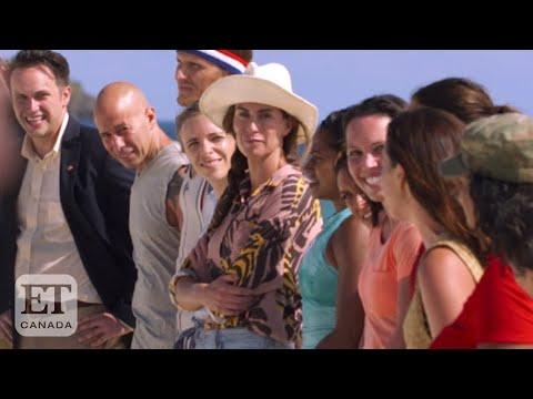 Meet The Cast Of 'Survivor: Winners At War'   SURVIVOR