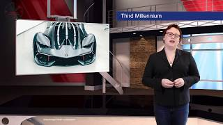 Electric Lambo, Tesla Chill Mode, All-Electric School Bus  - TEN Future Transportation News