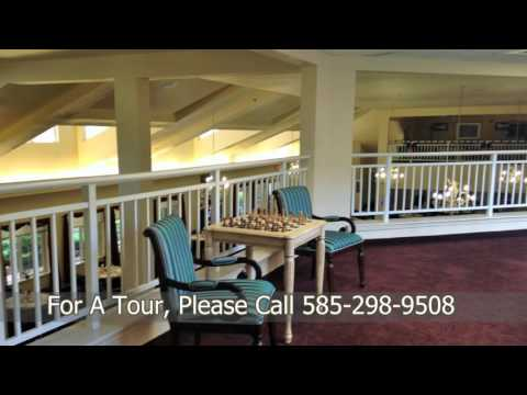 Maplewood Estates Assisted Living | Fairport NY | Fairport | Independent Living