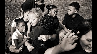 Lessons from Lucy Laney:  Principal on Surviving Childhood Abuse