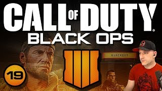 COD Black Ops 4 // GOOD SNIPER // PS4 Pro // Call of Duty Blackout Live Stream Gameplay // #19
