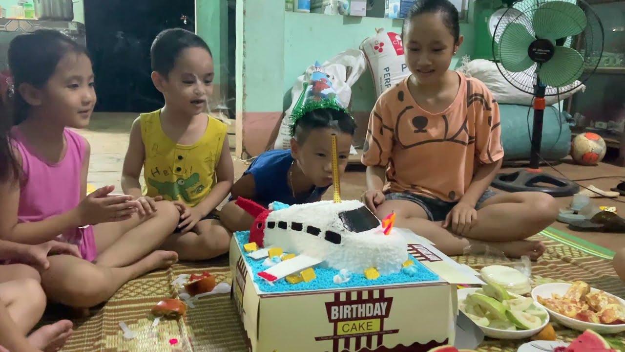Happy Birthday To Anto   Nursery Rhymes & Kids Songs - Kids Diana TV