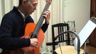A Simple Song of Sato Hirokazu  素朴な歌 青木一男