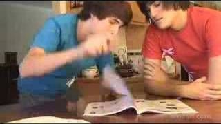 Smosh - Food Battle 2006