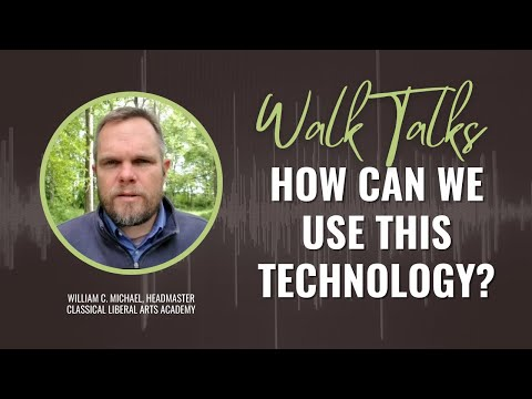 How Can We Use This Technology?