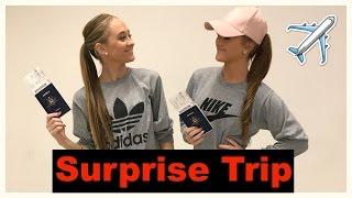 GERMANYS GOT TALENT! ~ VLOG | The Rybka Twins