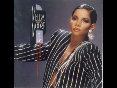 Melba Moore Feat Kashif / I'm In Love