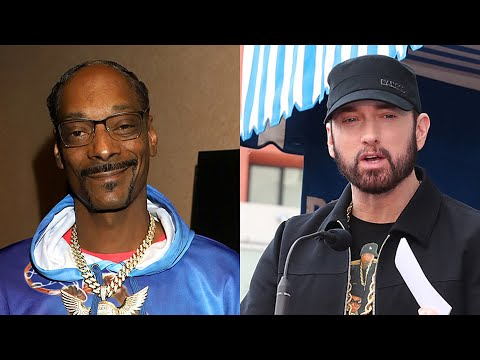Eminem explains why he dissed Snoop Dogg On Shade45! (talks about Rihanna apology) (31/12/20)