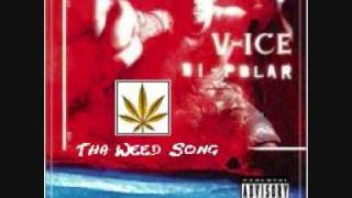 Watch Vanilla Ice Tha Weed Song video