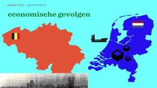 Nederland en België in de Eerste Wereldoorlog