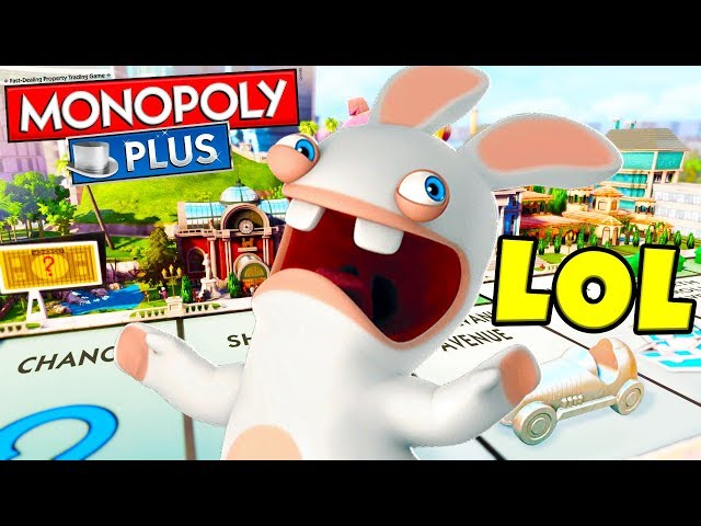 99% OF PEOPLE WONT BE FRIENDS AFTER THIS GAME - Monopoly Board Game
