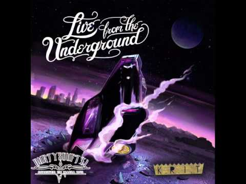 Big K.R.I.T. - My Sub Pt. 2: The Jackin' (Chopped & Screwed By DurtySoufTx1) + Free DL