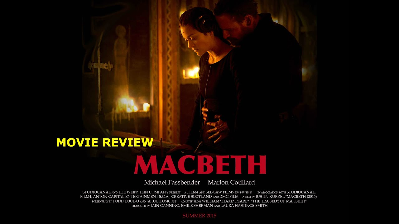 an opinion that lady macbeth is not the tragedy in the play macbeth Format of macbeth macbeth is considered a tragedy because it follows the six requirements of a shakespearean tragedy  he then tells lady macbeth that he does not.