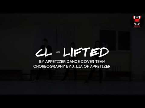 [Appetizer Dance] CL – LIFTED