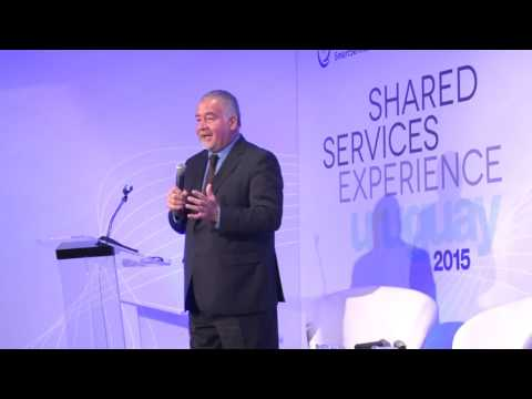 Shared Services Experience Uruguay 2015   Managing the Future, Coquis, KPMG (USA)