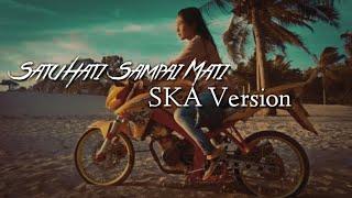 Download Satu Hati Sampai Mati Reggae Ska    Versi Modifikasi Vixion Jari-Jari