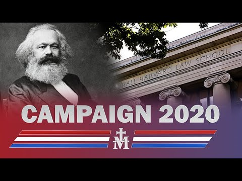 Catholic — Campaign 2020 — Mainstreaming Marxism