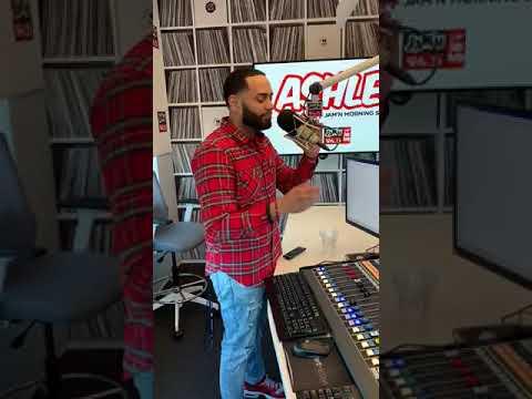 DJ Amili - Banda MS In Boston Agganis Arena Tonight