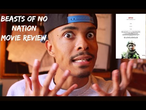 Beasts Of No Nation Movie Review