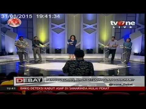DEBAT tvOne 31082015 Full Version @tvone_Debat