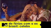 Gui Araujo não fica com Marcelle por causa de Lipe| De Férias com o Ex Brasil Celebs Ep. 03