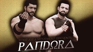 FaM Pandora - Bash vs Kingdom MITB Promo