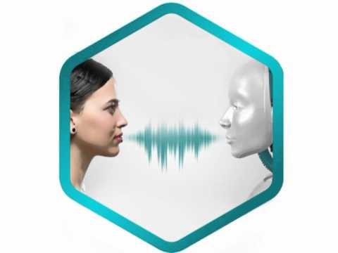 синтез голоса
