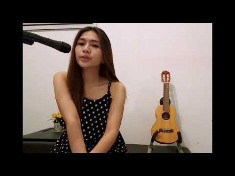 "Jessica Putri (cover : Vierra ""Takut"" )"