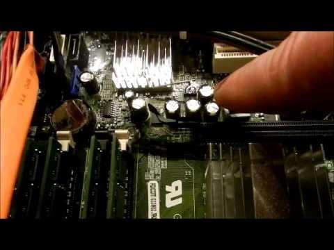 Dell Inspiron 530S Inside