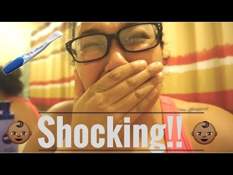 live-pregnancy-test-with-shocking-results!!!-iui-#5|-blairliving