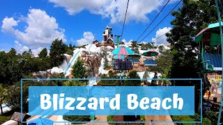 Disneys Blizzard Beach Water Park - Nnvewga