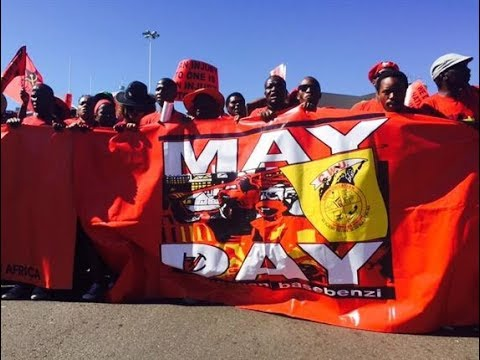 South Africa NUMSA General Secretary Irvin Jim Interviewed On 5th Anniversary Of Mirakana Massacre