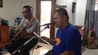 JERAT - Cover Song Harvey Malaiholo