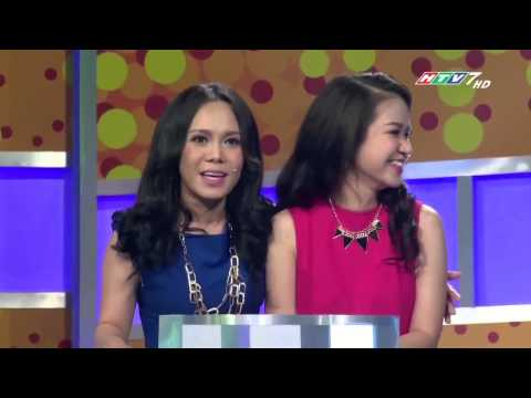 Gameshow AHA   Tập 11   HTV