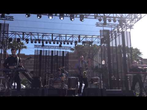 X Ambassadors - Love Songs Drug Songs (Live)