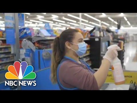 Watch Full Coronavirus Coverage - April 24 | NBC News Now (Live Stream)