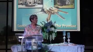 Seeking Understanding: The Promise
