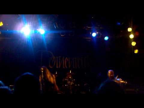 Dornenreich - Schwarz schaut tiefsten Lichterglanz (LIVE) HQ 12.09.2009