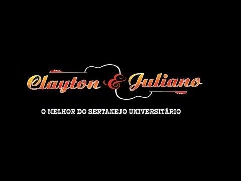 Não é ilusão Clayton e Juliano