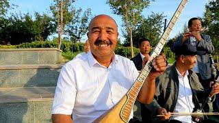 GLOBALink | Xinjiang, My Home: Wonderful life of folk musician Abduweli Haliq