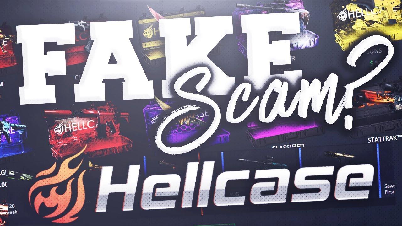Hellcase Legit