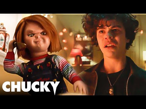 What to Expect From Chucky Season 1 | SYFY & USA Network