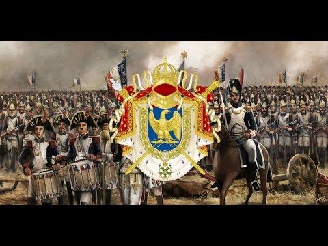 "First French Empire (1804-1814) ""Chant du départ"""
