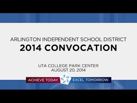 2014 Convocation