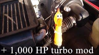 Suzuki Jimny No.1 blow-off valve ジムニー ブローオフ