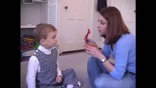 #e133 Preview: Progressive Speech Training for Children With Autism