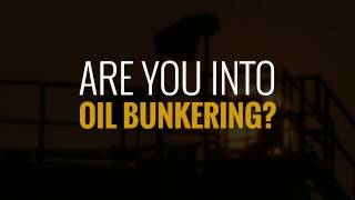 Bunker Manager : Oil Bunkering Management System