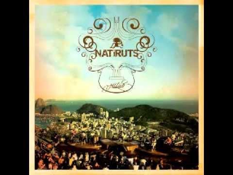Natiruts (Dvd Acústico) - Deixa o Menino Jogar