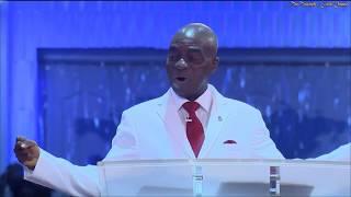 Bishop David Oyedepo @ 2018 LIBERATION NIGHT May 4, 2018 [Teaching #2]
